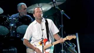 "Eric Clapton - ""My Father's Eyes"" [Live Video Version]"