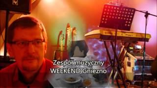 Weekend Gniezno   - Chcę wyjechać na wieś  - cover