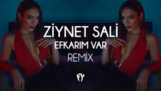 Ziynet Sali - Efkarım Var ( Fatih Yılmaz Remix ) Resimi