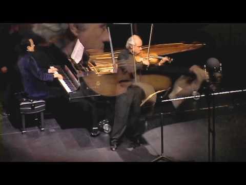 "ILYA ITIN/ IGOR GRUPPMAN  ""Spring"" Sonata-BEETHOVEN violin/piano Op. 24"