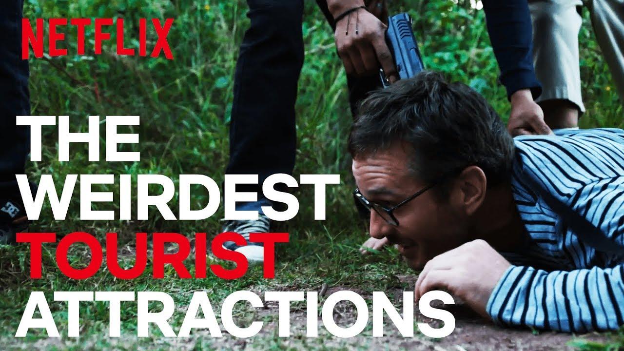 Download The Weirdest Tourist Attractions In The World | Dark Tourist