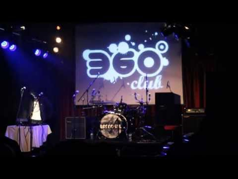 Ceiling Demons - 'Demons' live at 360 Club