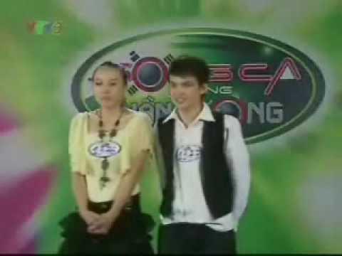 Song ca cung than tuong - Ho Quynh Huong - So 1