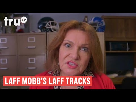 Laff Mobb's Laff Tracks - How to Lose A Scholarship ft. Kasaun Wilson | truTV