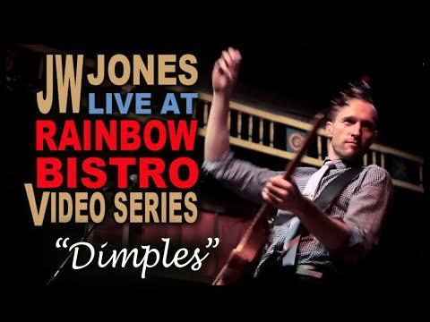"JW-Jones ""Dimples"" - Live at Rainbow Bistro Video Series"