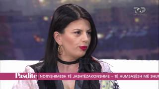 Pasdite ne TCH, 14 Mars 2017, Pjesa 2 - Top Channel Albania - Entertainment Show