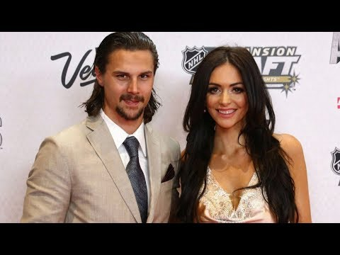 Ottawa Senators' Erik Karlsson's wife alleges harassment by teammate's fiancee