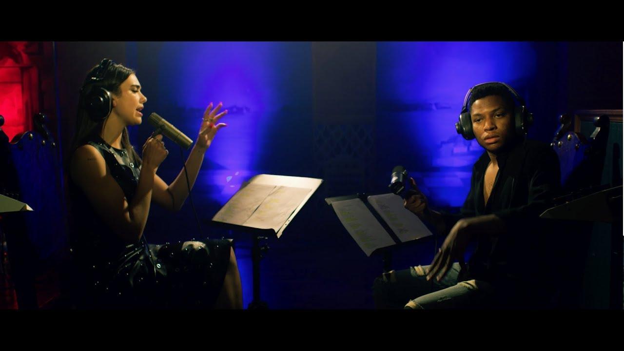 Дуа Липа со одличен кавер на песна од Ејми Вајнхаус