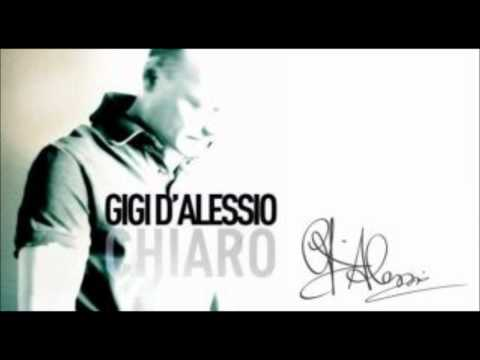 Chiaro - Gigi D'Alessio