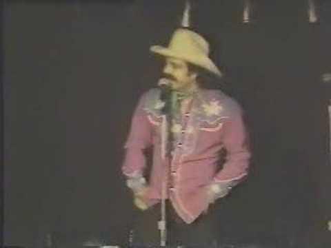 Cheech & Chong Live 1978 - Red Neck