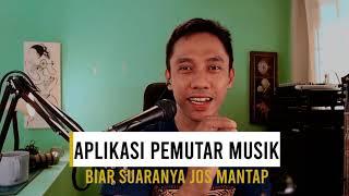 Pemutar Musik Suara Jos Mantap screenshot 4