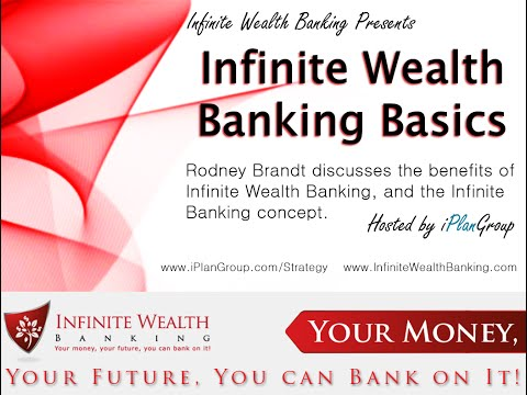 Infinite Wealth Banking Basics