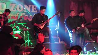 Mon Amar Kemon Kemon kore   Dhoro Hal Shoktu Hate   Live Song
