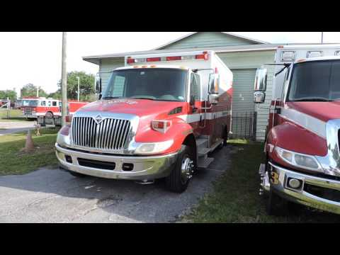 Video Of Hernando County Florida -  Upcoming Surplus Vehicle And Equipment  Auction 2016