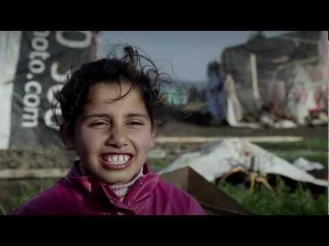 اليونيسف: فيلم وثائقي مؤثر بصوت أطفال سوريا