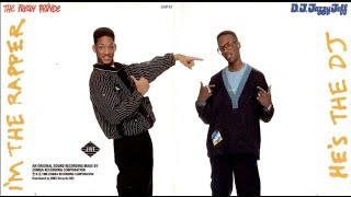 Watch Dj Jazzy Jeff  The Fresh Prince Hes The DJ Im The Rapper video