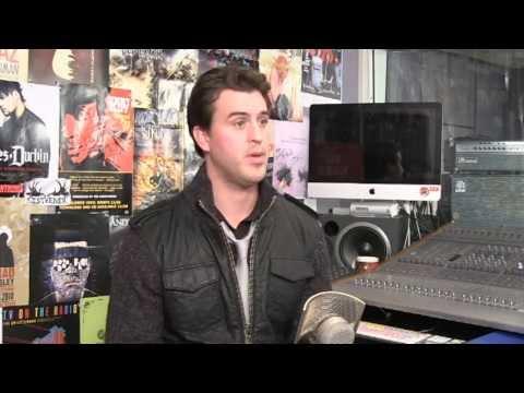 Ben Utecht - Interview (Last.fm Sessions)