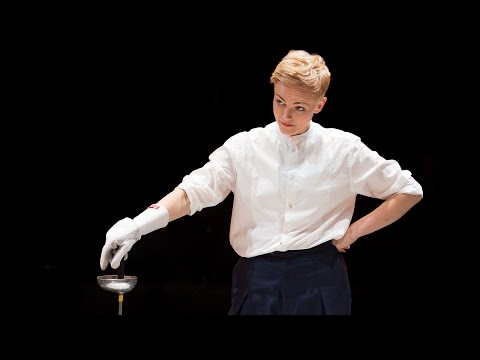 Celebrating Shakespeare: Maxine Peake as Hamlet panel discussion