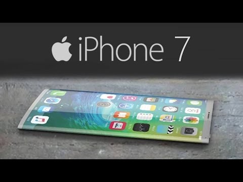 iphone 7 rumors amp concepts 2015 2016   youtube