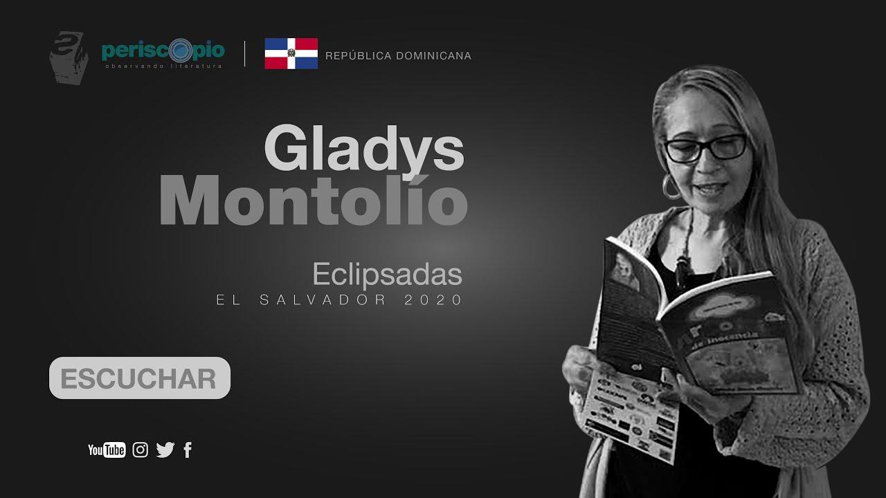 Gladys Montolío «Eclipsadas»