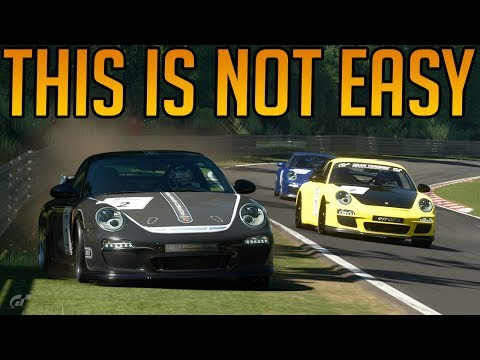 Gran Turismo Sport: Getting Good Isn't Easy thumbnail