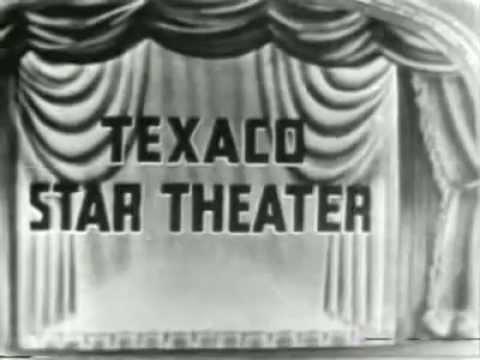 Texaco Star Theater video 1