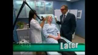 spring cleaning your skin dr sandra lee performs the lunchtime buff and shine on the doctors
