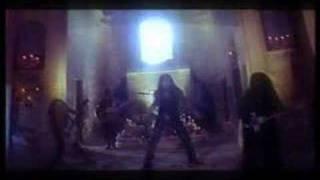 Steve Sylvester / Paul Chain - Broken Soul -  Promo Video 2