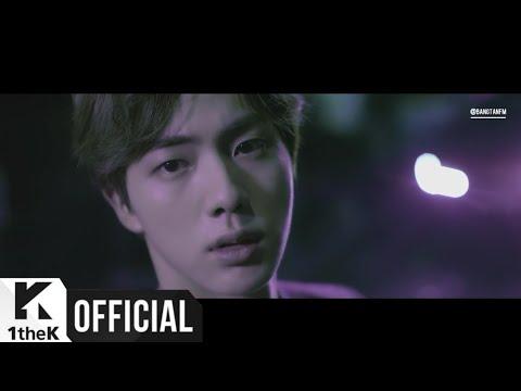 BTS 방탄소년단 'The Truth Untold' MV