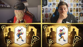 CO ZA GOL! - FIFA 19 WALKA NA SKŁADY [#4] - JUNAJTED