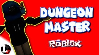 Becoming the Master of Dungeon master! | Roblox