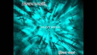 SANCTUAR - HEAVY METAL