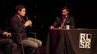 Michael Ian Black looks back on Stella – Running Late with Scott Rogowsky