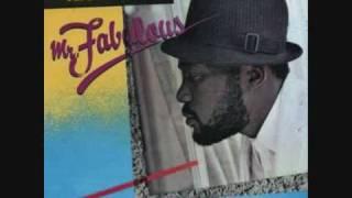 Nicodemus - Mr Fabulous
