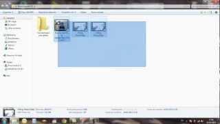 Repeat youtube video Tutorial: ¿Como convertir/grabar videos para verlos en un reproductor de DVD?