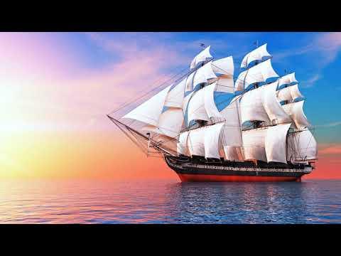 Картинка корабль. Море, паруса, корабль   Picture Ship. Sea, Sail, Ship