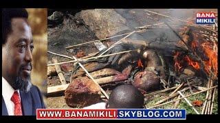 massacres de bni enfin la population comprend que c est kabila qui coordonne les adf m23
