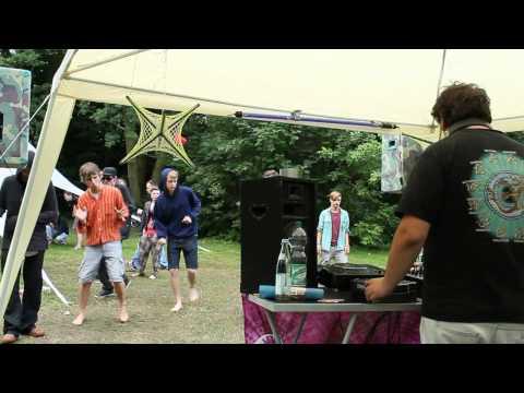 OMsonst und Draussen (Spontan Party in Halle)