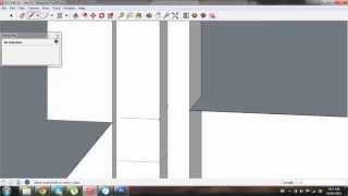 Ferrocement Fence Design Timelapse