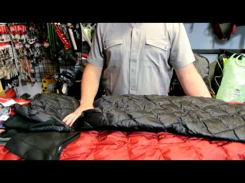 How To Boost Your Temp In A Sleeping Bag