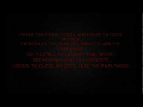 Diabolic Ft Nate Augustus - 12 Shots (Lyrics On Screen)