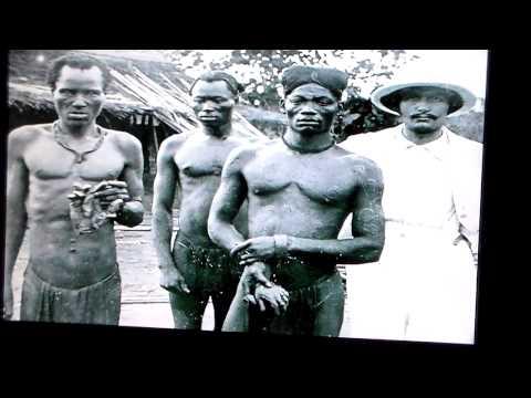 Congo: A Curse of Riches Part 1