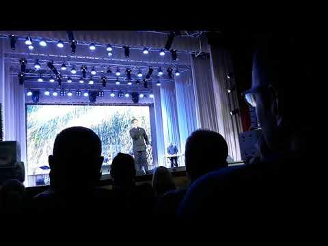 """Руслан Алехно. """"Угрюм река"""".Сольный концерт в Минске. 14.02.2020."""