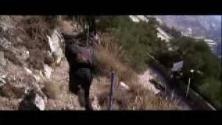 The Living Daylights - Gibraltar