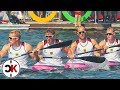 Germany Men's K4