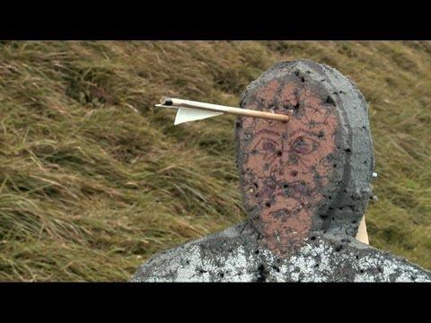 Medium Crossbow - Battle Castle with Dan Snow