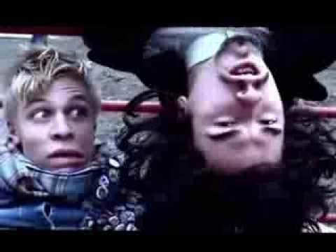 Quest Pistols Белая стрекоза любви видеоклип - YouTube