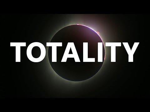 KEN HERON - Eclipse Totality 2017 - Phantom 4 Pro