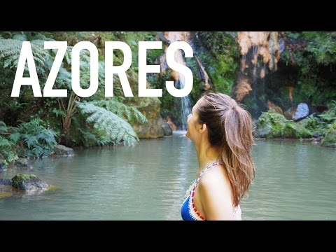 TRAVEL MOVIE | Discover the Azores Islands in 1,5 minute • Europe