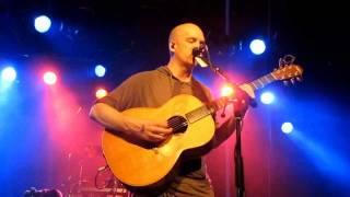 Devin Townsend - Solar Winds (Acoustic live jam, 2011)